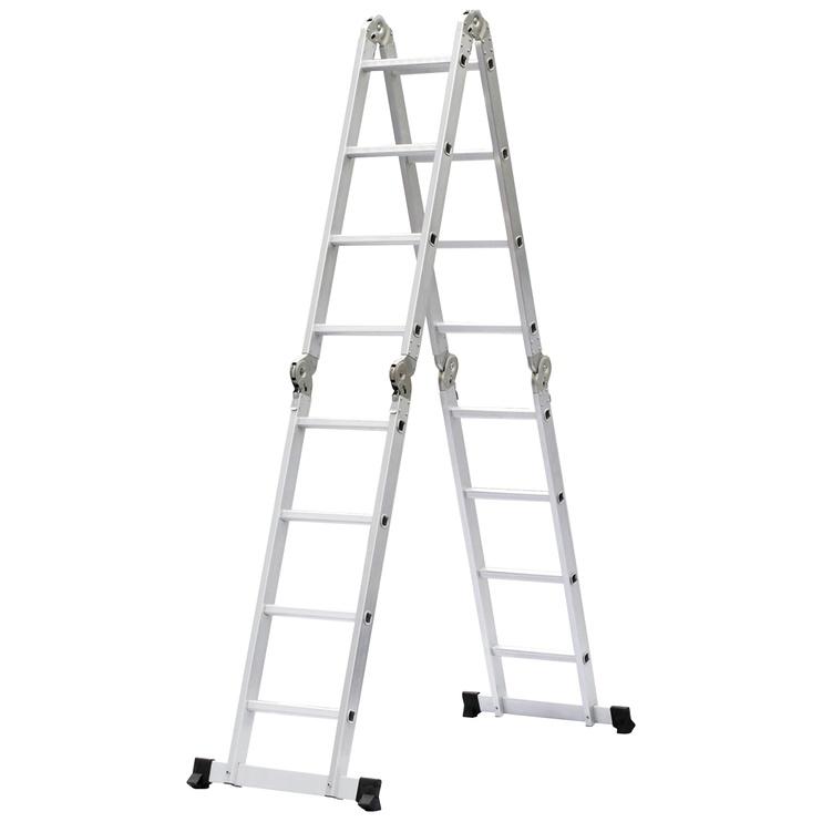 Kāpnes multifunkcionālas Haushalt BL-404B, 4 x 4 pak