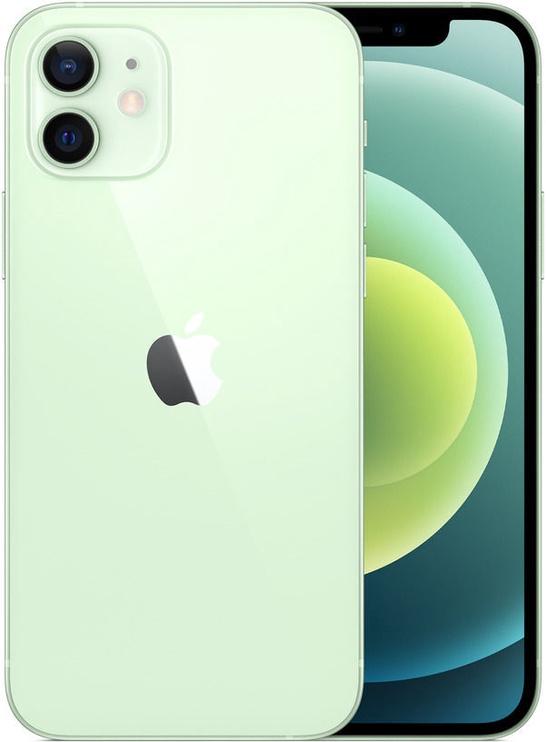 Мобильный телефон Apple iPhone 12 Green, 64 GB
