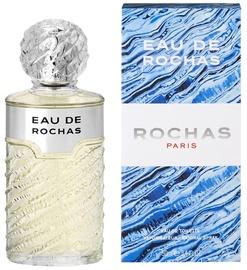 Parfüümid Rochas Eau de Rochas 50ml EDT