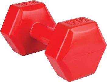Spokey Dumbbell Nisos 2kg Red 835984