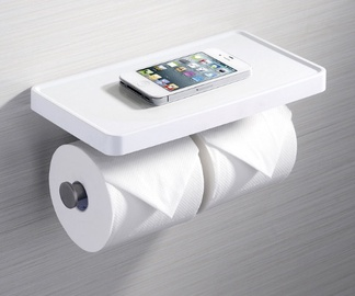TOILET PAPER HOLDER YACORE 24 CM