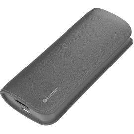 Зарядное устройство - аккумулятор Platinet, 5200 мАч, серый