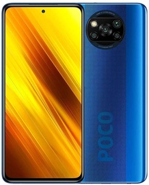 Poco X3 6/128GB Blue