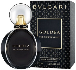 Bvlgari Goldea The Roman Night 75ml EDP
