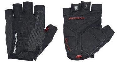 Northwave Evolution Short Gloves M