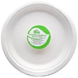 Ursus Plates Set Biodegradable 10pcs 15cm
