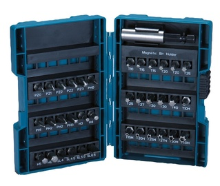 Makita B-28606 Bit Set 37pcs