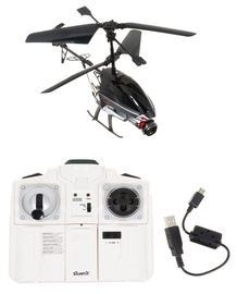 Silverlit RC Helicopter Spy Cam II 84601