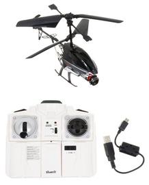Žaislinis sraigtasparnis Silverlit RC Spy Cam II 84601