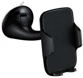 Vega S-Style Car Phone Holder Black