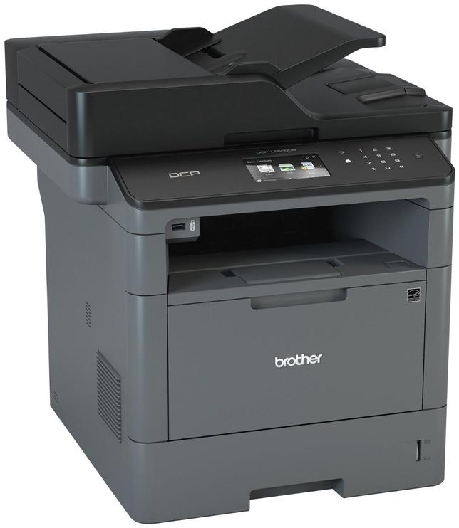 Daugiafunkcis spausdintuvas Brother DCP-L5500DN, lazerinis