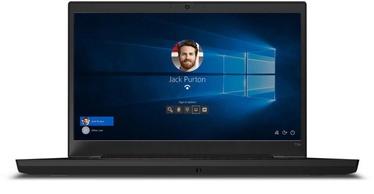 "Nešiojamas kompiuteris Lenovo ThinkPad T T15p 20TN001AMH PL Intel® Core™ i7, 32GB/1TB, 15.6"""