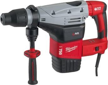 Milwaukee KANGO 750 S Combi Drill