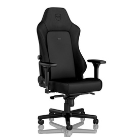 Noblechairs Hero Gaming Chair Black Edition