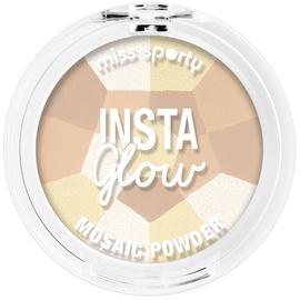 Miss Sporty Insta Glow Mosaic Powder 7.29g 02