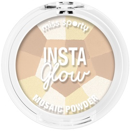 Miss Sporty Insta Glow Mosaic Powder 7.29g 02