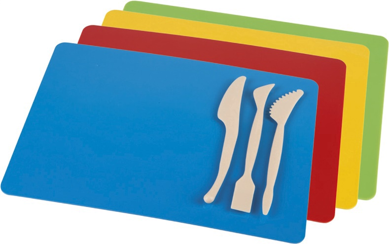 MODELLING BOARD WITH TOOLS 0439-0004-99