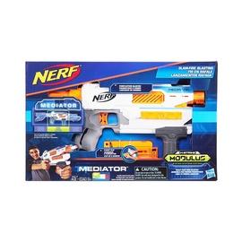 Žaislinis šautuvas Nerf Modulus Mediator E0029, nuo 8 m.