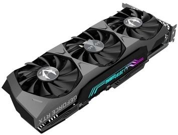 Videokarte Zotac Nvidia GeForce RTX 3080 Ti Nvidia GeForce RTX 3080 TI Trinity 12GB GDDR6X 12 GB GDDR6X