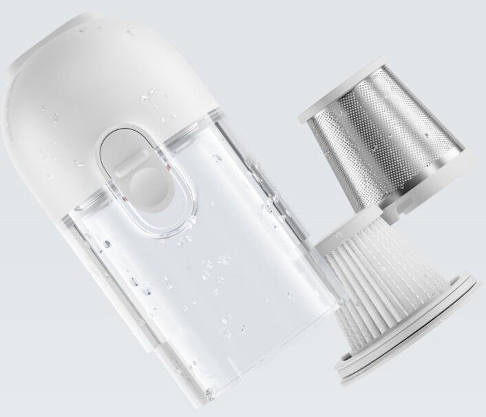 Пылесосы - швабры Xiaomi Mini, 2000 мАч