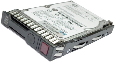 HP Enterprise SAS 300GB 10k RPM 2.5''