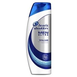 Plaukų šampūnas vyrams Head & Shoulders Total Care, 360 ml