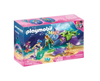 Konstruktorius Playmobil magic 70099