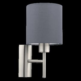 Sieninis šviestuvas Eglo Pasteri 94926, 1 x 60 W, E27