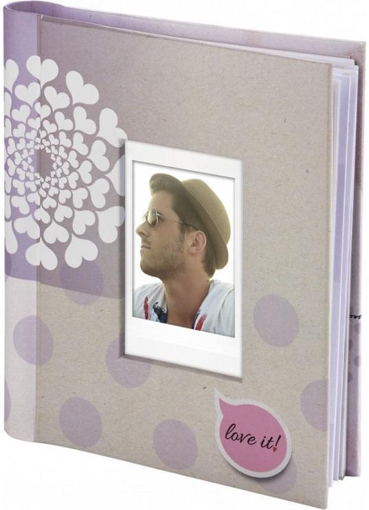 Альбом для фотографий Fujifilm Instax album Mini Dots 60