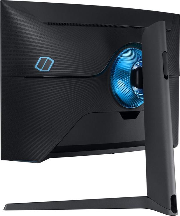 Монитор Samsung LC27G75TQSUXEN, 27″, 1 ms