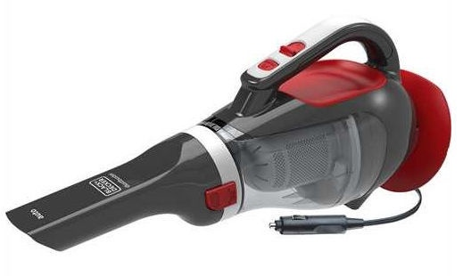 Black & Decker DustBuster ADV1200-XK