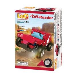Konstruktorius LAQ Hamacron Mini Off-Roader