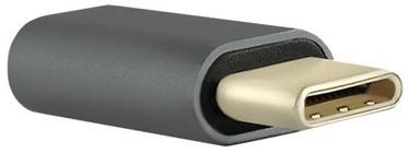 Qoltec Adapter USB / USB-micro