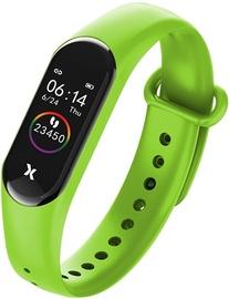 Nutikäevõru Maxcom FW20, roheline