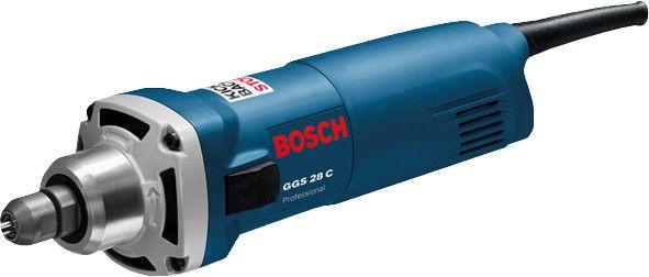Bosch GGS 28 C Straight Grinder