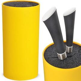Mayer&Boch Knife Block D22cm Yellow