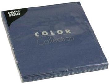 Pap Star Color Collection 33 x 33cm Navy 20pcs