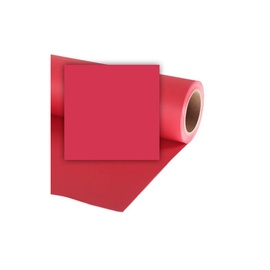Colorama Studio Background Paper 2.72x11m Cherry