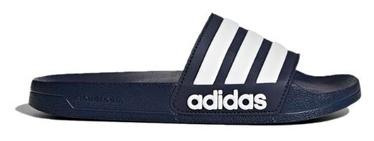 Adidas Adilette Cloudfoam Slides AQ1703 Navy Blue 44.5