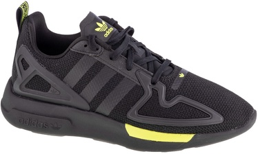 Adidas ZX 2K Flux Kids Shoes FV8551 Black 35.5