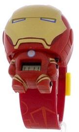 ClicTime Marvel Avengers Iron Man Watch 2021142