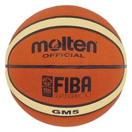 Krepšinio kamuolys Molten BGM5, dydis 5