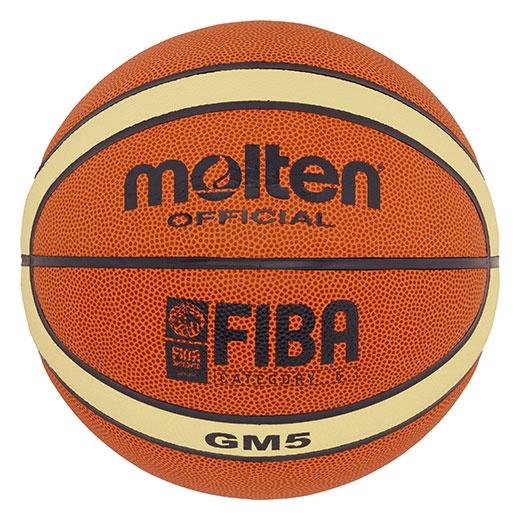Basketbola bumba Molten BGM5