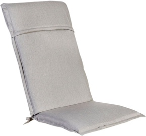 Home4you Chair Cover Florida 48x115x6cm Gray