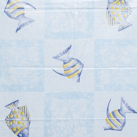 Vonios užuolaida Gedy Oceanica, 180 x 200 cm