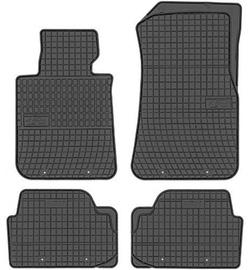 Резиновый автомобильный коврик Frogum BMW E81 / E87 / F20 2004-2011, 4 шт.