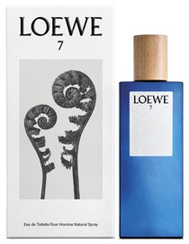 Tualetes ūdens Loewe 7 EDT, 100 ml