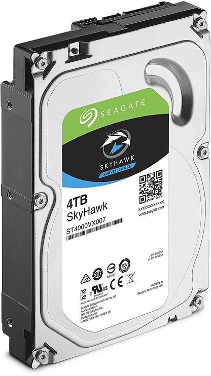 Seagate SkyHawk 4TB 5900RPM SATAIII 64MB ST4000VX007
