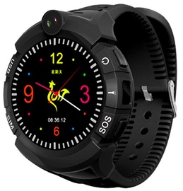 ART Watch Phone Kids GPS Black