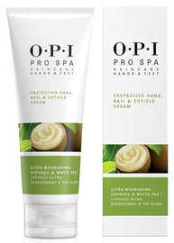 OPI Pro Spa Protective Hand Nail & Cuticle Cream 118ml